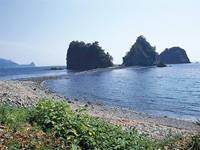 三四郎島・写真