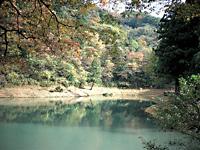 玉泉湖・写真