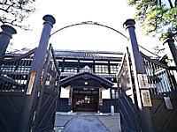 高山市政記念館・写真