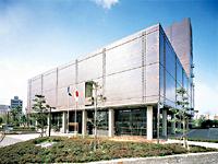 福岡県立美術館・写真