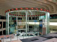 東京証券取引所・写真