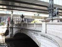 日本橋・写真
