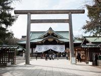 靖国神社・写真