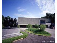 国立西洋美術館・写真