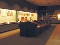 相撲博物館・写真