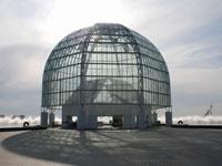 東京都葛西臨海水族園・写真
