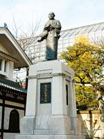 泉岳寺・写真