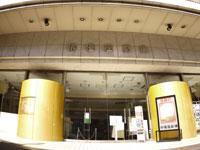 俳優座劇場