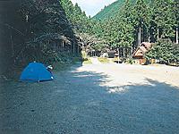神戸園キャンプ場・写真