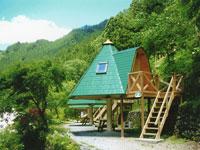 アメリカキャンプ村・写真