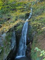 大滝・写真