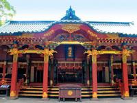 根津神社・写真