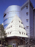 東京消防庁 本所都民防災教育センター 本所防災館