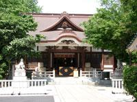 鳥越神社・写真