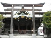 牛嶋神社・写真