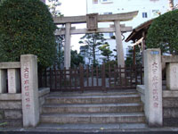 野見宿禰神社・写真
