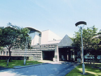 JRA競馬博物館・写真