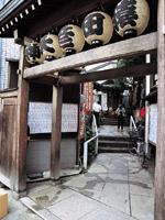 巣鴨庚申堂(猿田彦大神)・写真