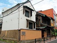 旧伊勢屋質店