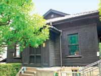 旧乃木邸・写真