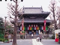 弘福寺・写真