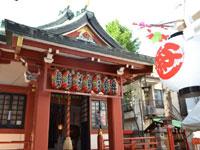 吉原神社・写真