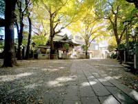 小野照崎神社・写真