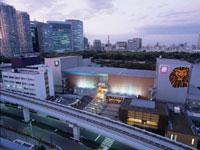 JR東日本アートセンター 四季劇場[春]・[秋]