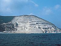 白ママ断崖