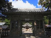 十三社神社・写真