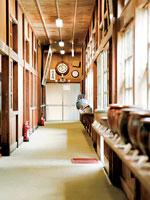 八丈島歴史民俗資料館・写真