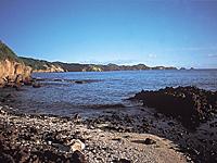 御幸之浜・写真
