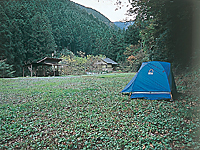 檜原ウッディハウス村・写真