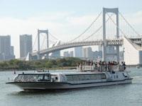 東京水辺ライン・写真