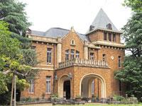 旧前田家本邸 洋館・写真