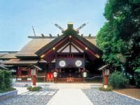 東京大神宮・写真