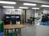 ブレーキ博物館