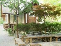 コテージ森林村・写真