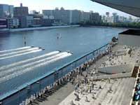 ボートレース平和島・写真