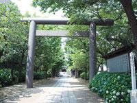 香取神社・写真