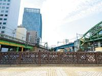 昌平橋・写真