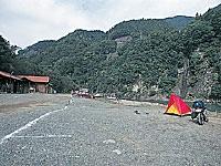 青野原オートキャンプ場組合・写真