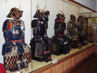箱根武士の里美術館・写真