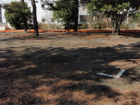 野島公園バーベキュー場・キャンプ場