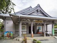 小田原城歴史見聞館・写真