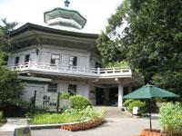 横浜市八聖殿郷土資料館