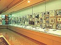 県立神奈川近代文学館・写真