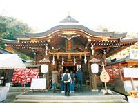 江島神社・写真