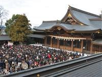 寒川神社・写真