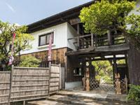 北鎌倉古民家ミュージアム・写真